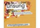 Unsungdesigners.com coupons or promo codes at unsungdesigners.com
