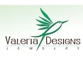 ValeriaDesigns.com coupons or promo codes at valeriadesigns.com