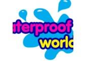 Waterproof World coupons or promo codes at waterproofworld.co.uk