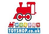 Wooden Toy Shop UK coupons or promo codes at woodentoyshop.co.uk