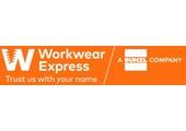 Workwear Express Ltd. coupons or promo codes at workwearexpress.com